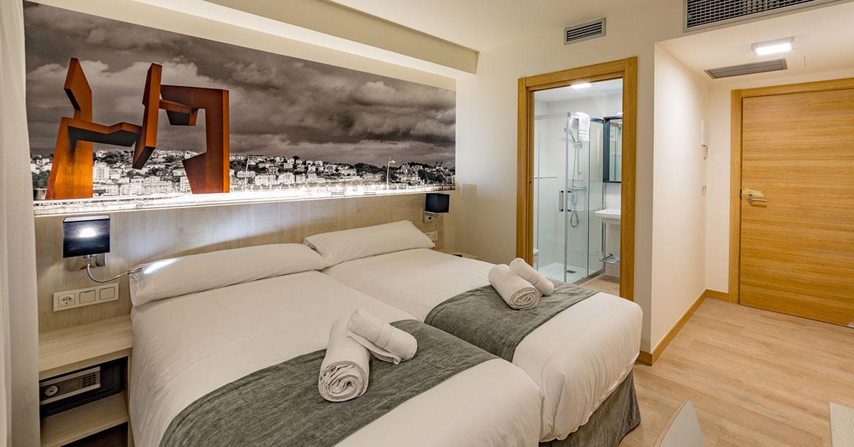 Oteiza Room