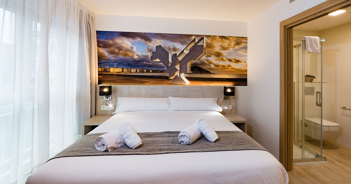 Basterretxea Room