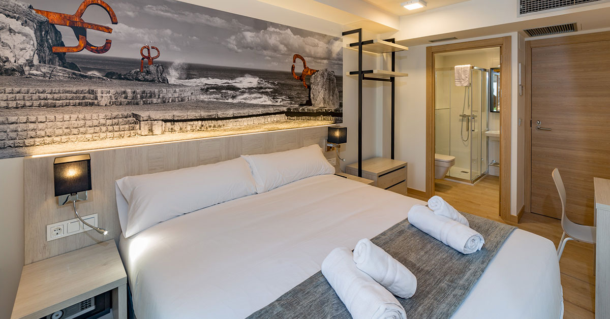 Chillida Room