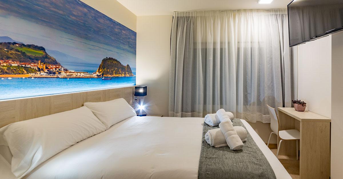 Getaria Room