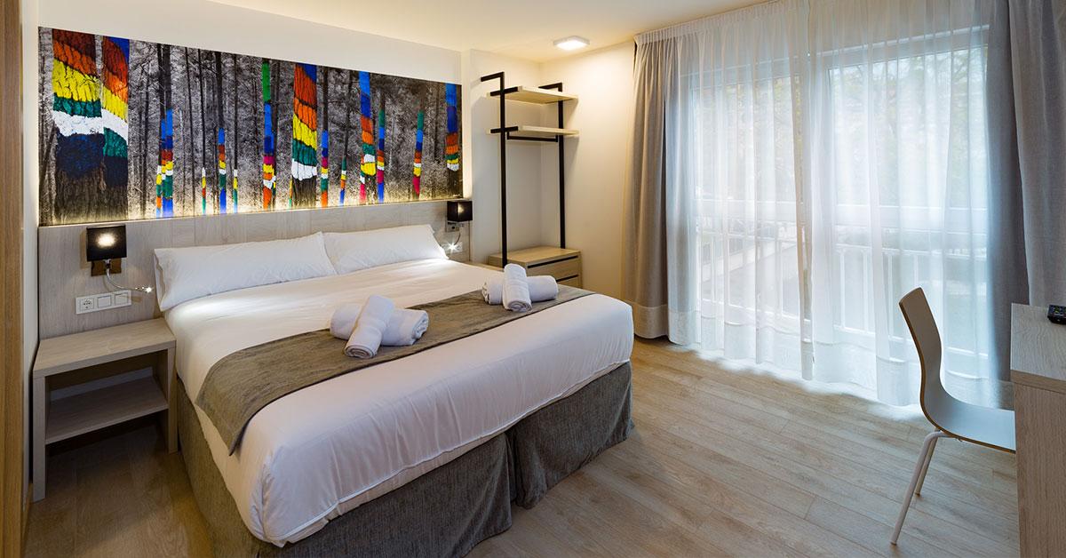 Ibarrola Room