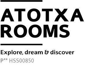 Logo Atotxa Rooms
