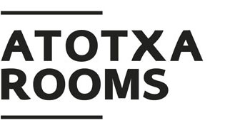 Logotipo Atotxa Rooms