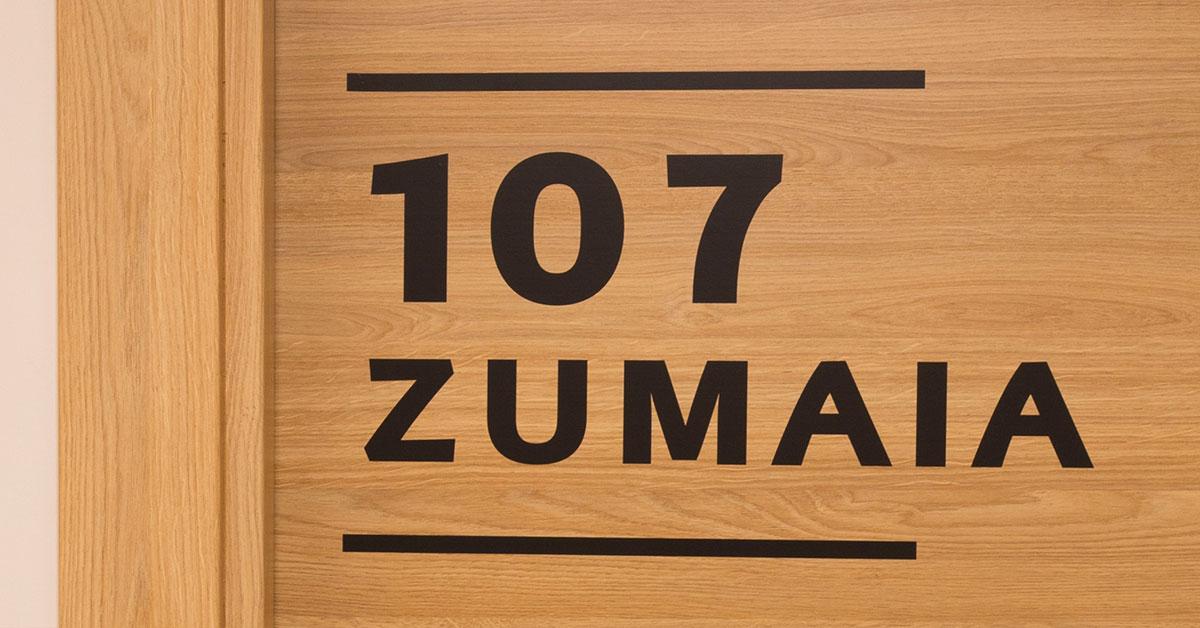 Zumaia Room